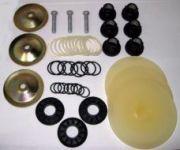Repair Kit for 1301 Pumps - 72043600, 330072, 242354, 421259, 161172, 334310, 33511300